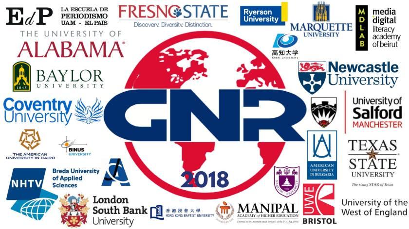 GNR banner